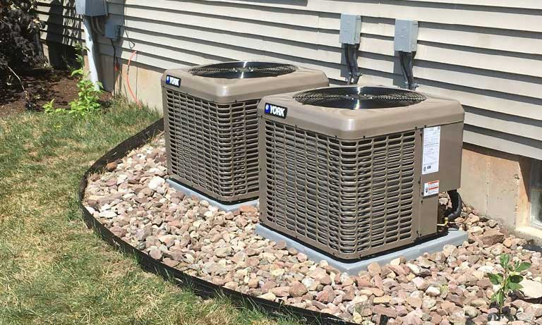 Heating and cooling services and installations   Belknap Heating & Cooling, Erie County, NY